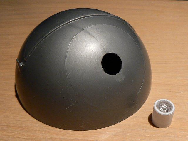 Vostok 1 P1180216