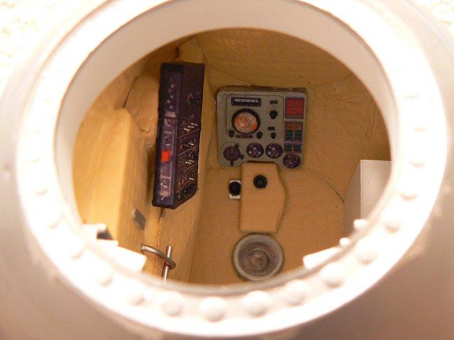 Vostok 1 P1180318