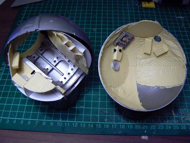 Vostok 1 P1180416