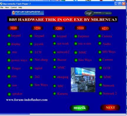 BB5 Tool Repair Bb5_210