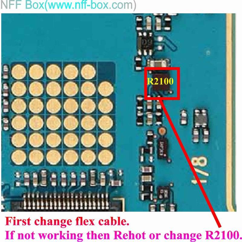 Hardware Repair Solution For 5200 - 5300 Resize14