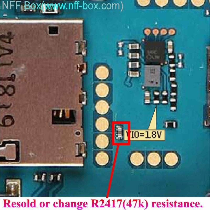 Hardware Repair Solution For 5200 - 5300 Resize16