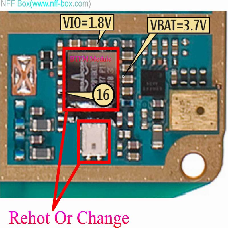 Hardware Repair Solution For 5310 Resize19