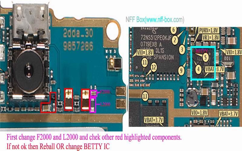 Hardware Repair Solution For 5310 Resize21