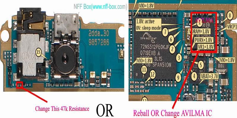 Hardware Repair Solution For 5310 Resize27