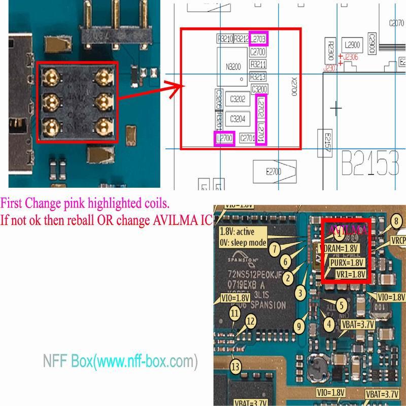 Hardware Repair Solution For 5310 Resize30