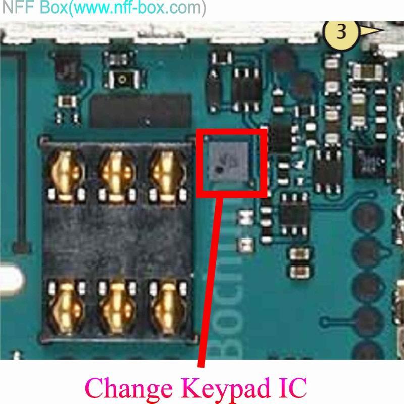Hardware Repair Solution For 6300 Resize37