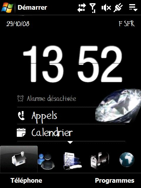 Theme BLACK-CLASSIC Screen15