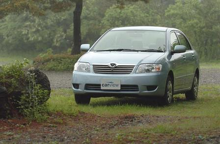 Автомобиль Toyota Corolla Fielder - тест-драйв Ttn_1_12