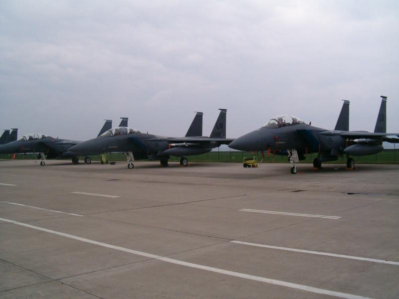 F-15 Stike Eagle - LRCT [RoAF Bz. 71 Aer.] 1610