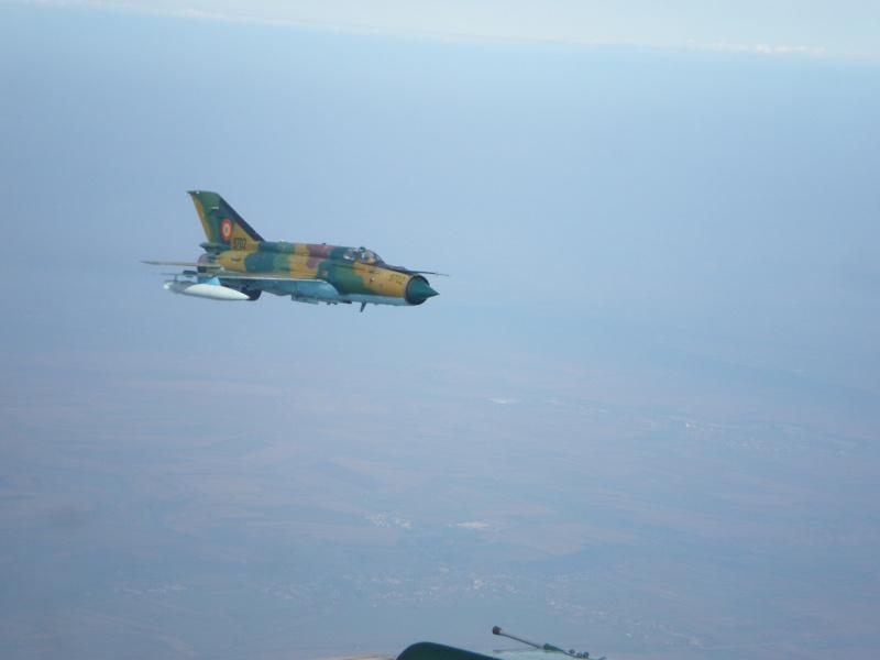 MiG-21 LanceR 9702-110