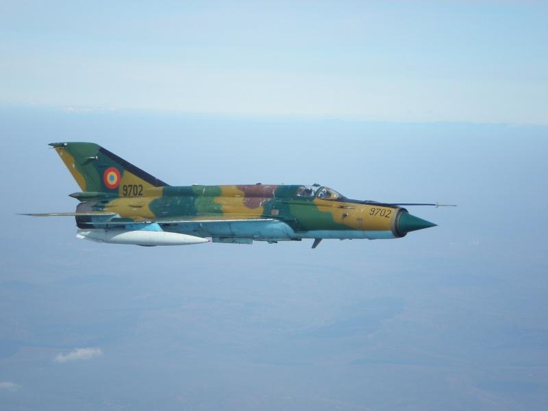 MiG-21 LanceR 9702-210