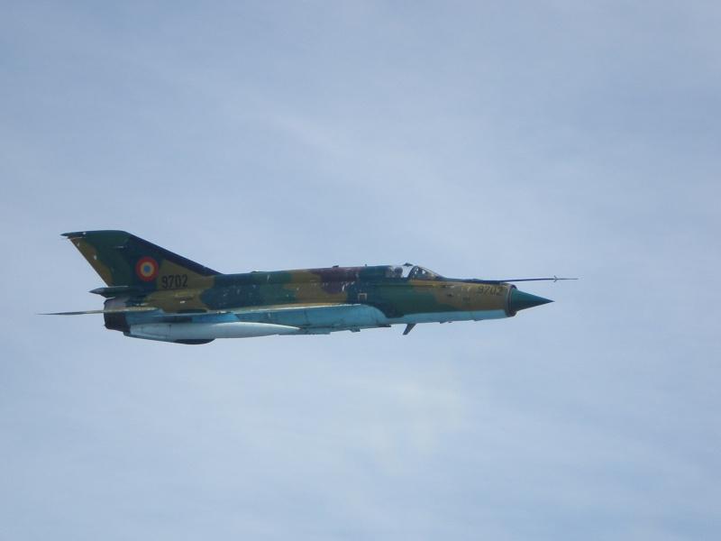 MiG-21 LanceR 9702-311