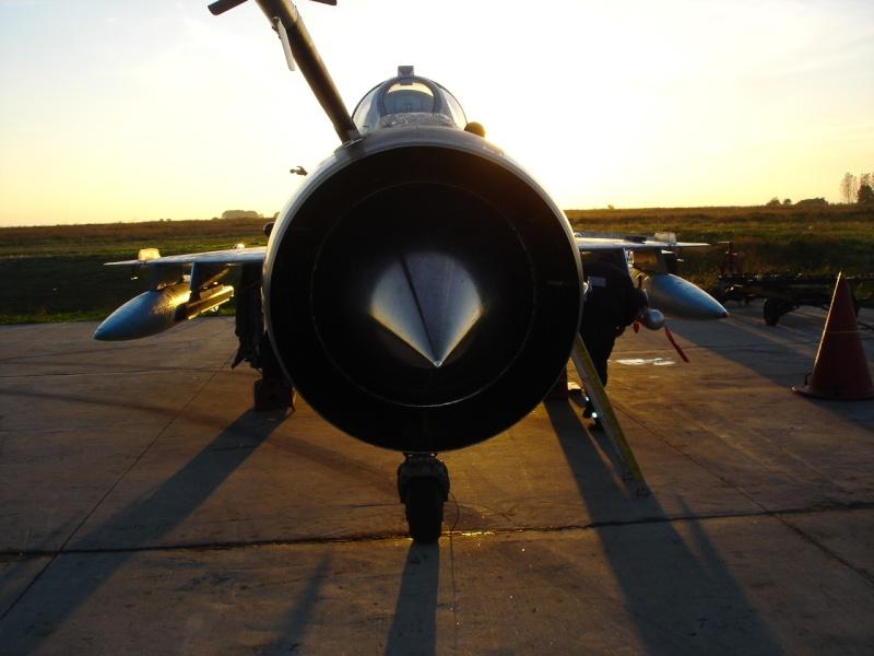 MiG-21 LanceR Dsc05310