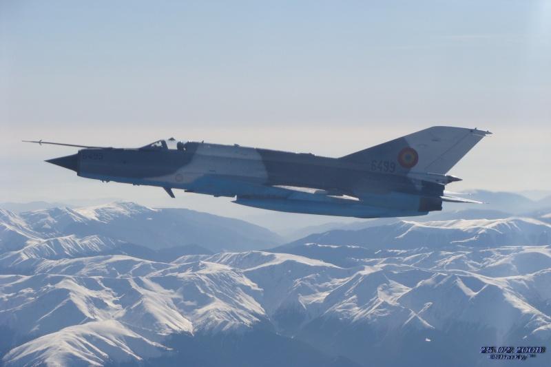 MiG-21 LanceR Mekiru15