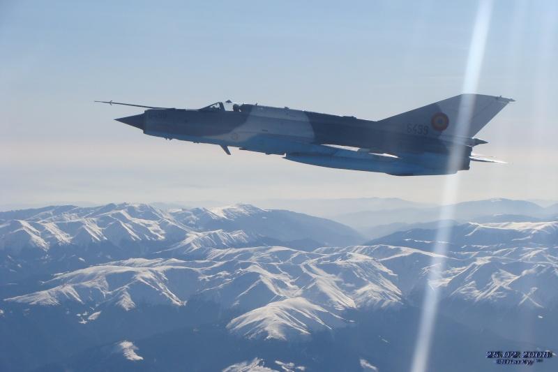 MiG-21 LanceR Mekiru19