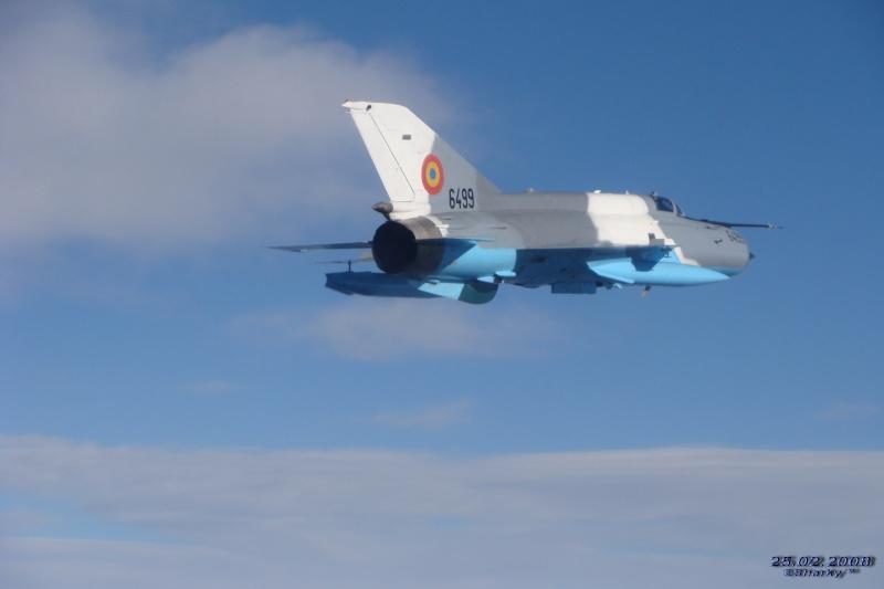 MiG-21 LanceR Mekiru26