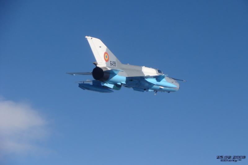 MiG-21 LanceR Mekiru27