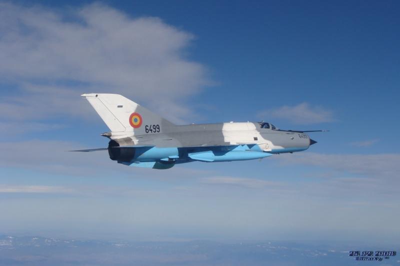 MiG-21 LanceR Mekiru29