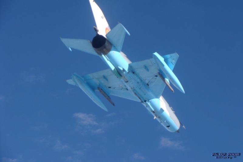 MiG-21 LanceR Mekiru37