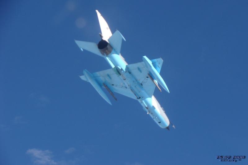 MiG-21 LanceR Mekiru38