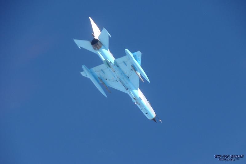 MiG-21 LanceR Mekiru39
