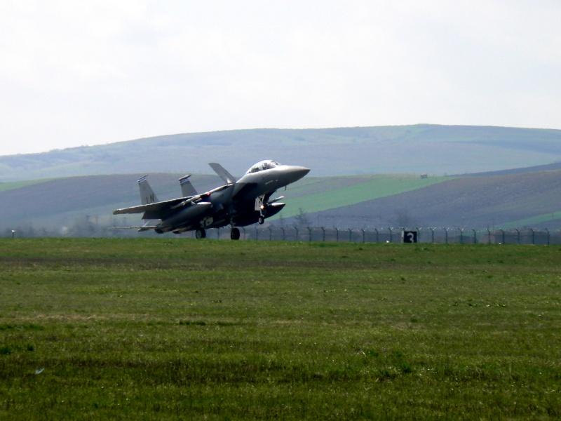 F-15 Stike Eagle - LRCT [RoAF Bz. 71 Aer.] P1010016