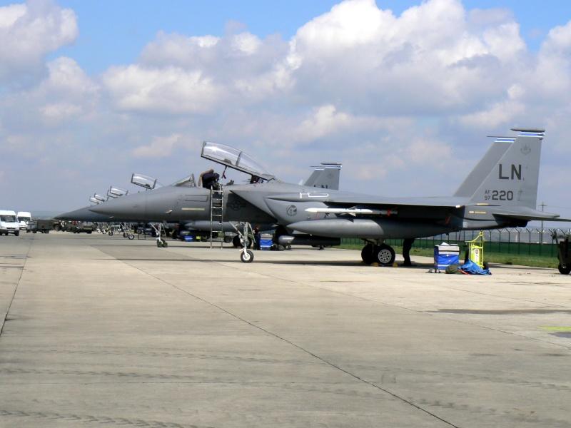F-15 Stike Eagle - LRCT [RoAF Bz. 71 Aer.] P1010017