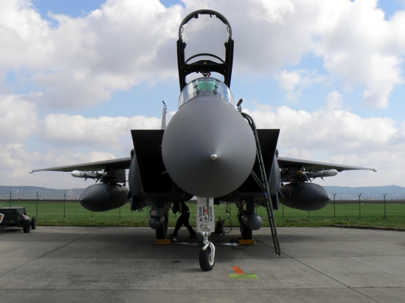 F-15 Stike Eagle - LRCT [RoAF Bz. 71 Aer.] P1010018