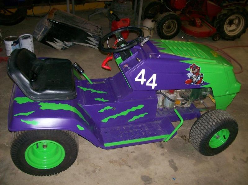 Mower type ?? Green_10