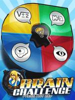 Brain Changlenge B12