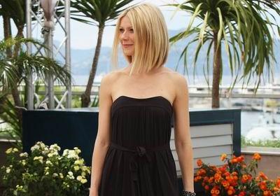 Gwyneth Paltrow Jadi Teman Curhat Madonna   Rabu, 22/10/2008 Bbb23