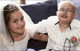 Bocah 8 tahun menikah sebelum meninggal Bbbb11