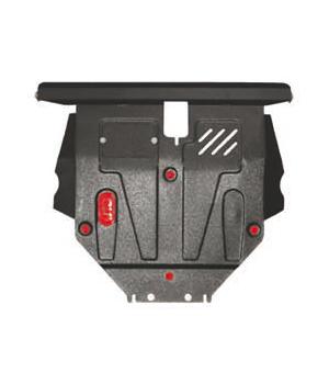 Защита картера двигателя на Corolla от 2002 года и выше... Sherif11
