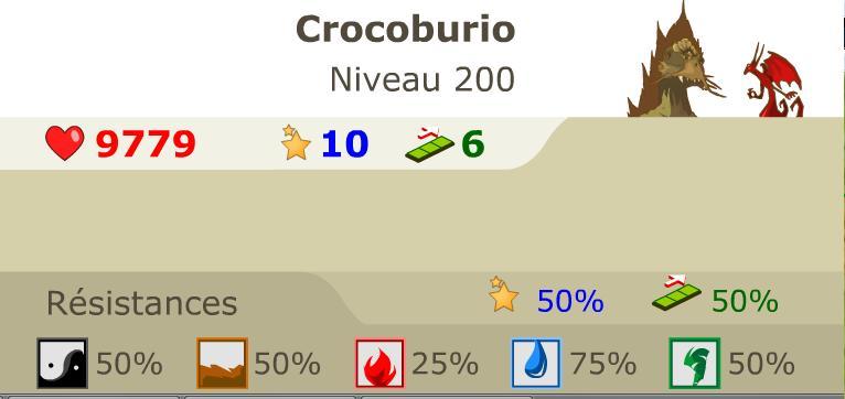 Une créature dans astrub Corco10
