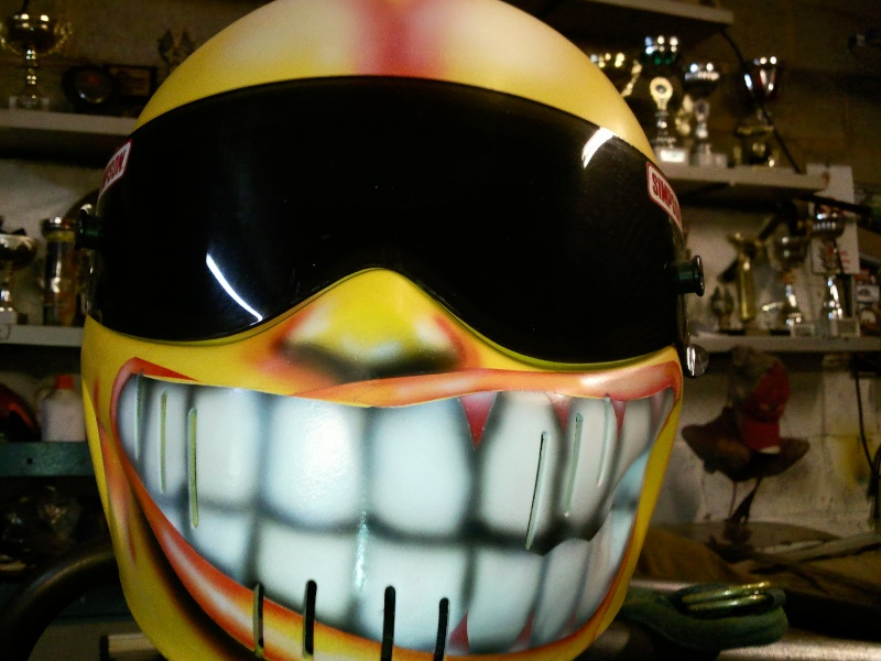 """just revamped the old simpson in """"retard smiley"""" colours Lid1_210"""