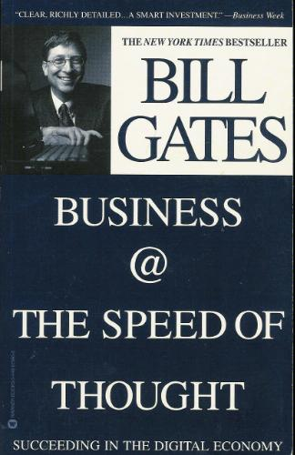 Bill Gates: Business At The Speed Of Thought 17335310