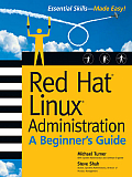 Red Hat Linux Administration: A Beginner's Guide Red10