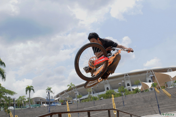 KLD2008 - Mountain Bike - Downhill 06080810