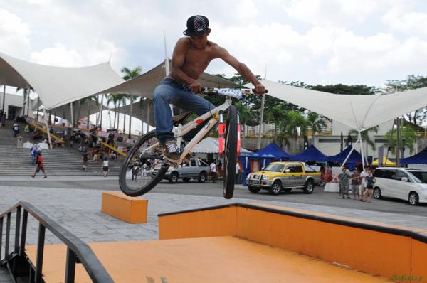 KLD2008 - Mountain Bike - Downhill 06080811