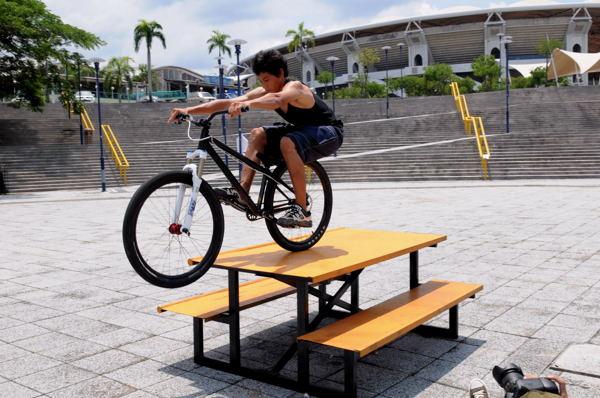 KLD2008 - Mountain Bike - Downhill 06080812