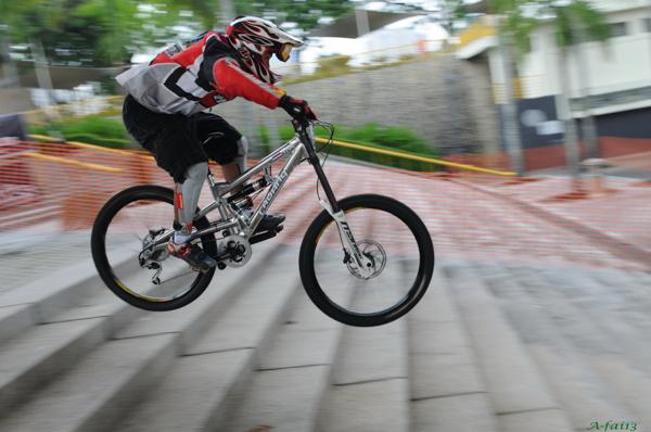 KLD2008 - Mountain Bike - Downhill 06080813