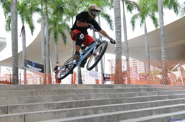 KLD2008 - Mountain Bike - Downhill 06080816