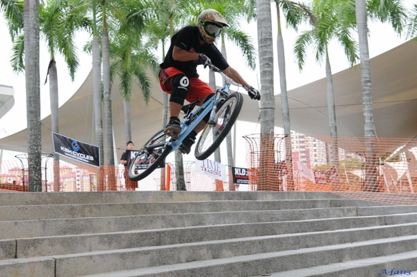 KLD2008 - Mountain Bike - Downhill 06080817