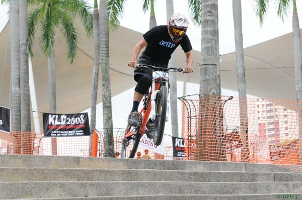 KLD2008 - Mountain Bike - Downhill 06080819