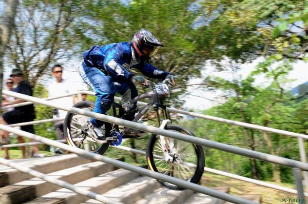 KLD2008 - Mountain Bike - Downhill 06080820