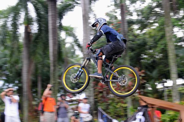 KLD2008 - Mountain Bike - Downhill 06080822