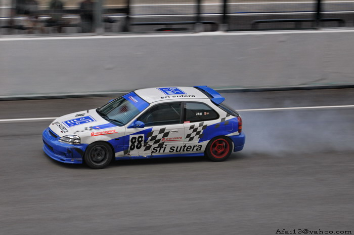 Malaysian A1 GP - Sepang 23110814
