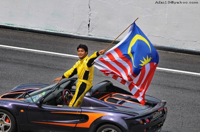 Malaysian A1 GP - Sepang 23110816