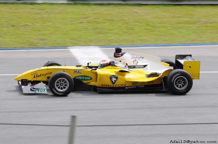 Malaysian A1 GP - Sepang 23110819
